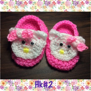 ebdceaf91 Hello kitty baby shoes | Shopee Philippines