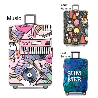 913d83d6d346 XL Luggage Covers SuitcaseCover Protector Fit 30-32