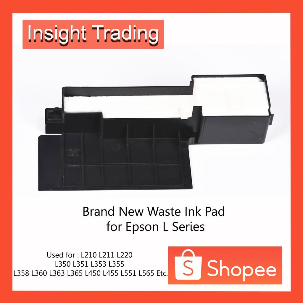 Brand New Waste Ink Pad for Epson L Series L120,L210,L220,L360 Etc