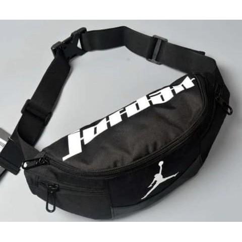 venta más barata nueva llegada distribuidor mayorista Jordan Belt Bag runningbeltbag | Shopee Philippines