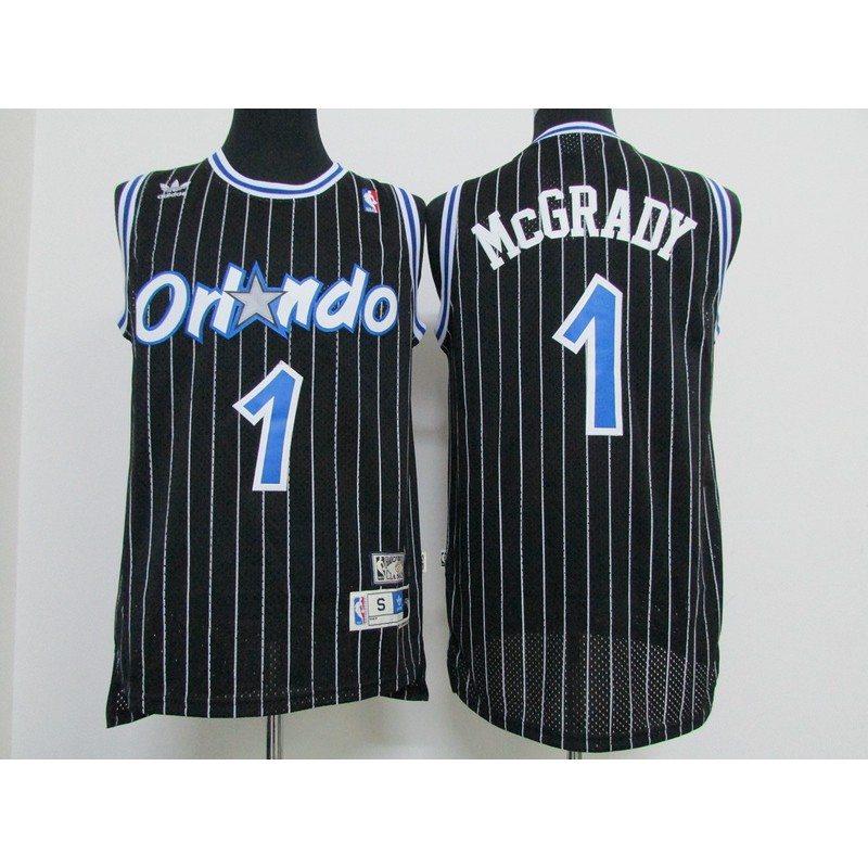 sneakers for cheap 5f44b d629f Tracy McGrady #1 Orlando Magic NBA Jersey new