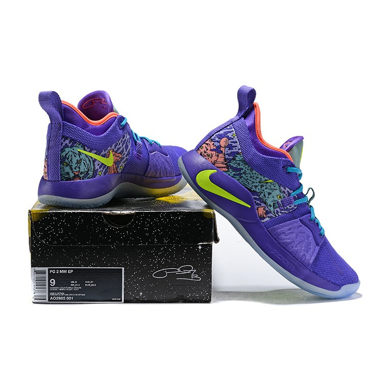 6d0c5393b7b Nike PG-2 PlayStation with LED