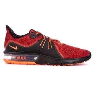 Nike Air Max Sequent 3 Schwarz Running Schuhe Damen Running