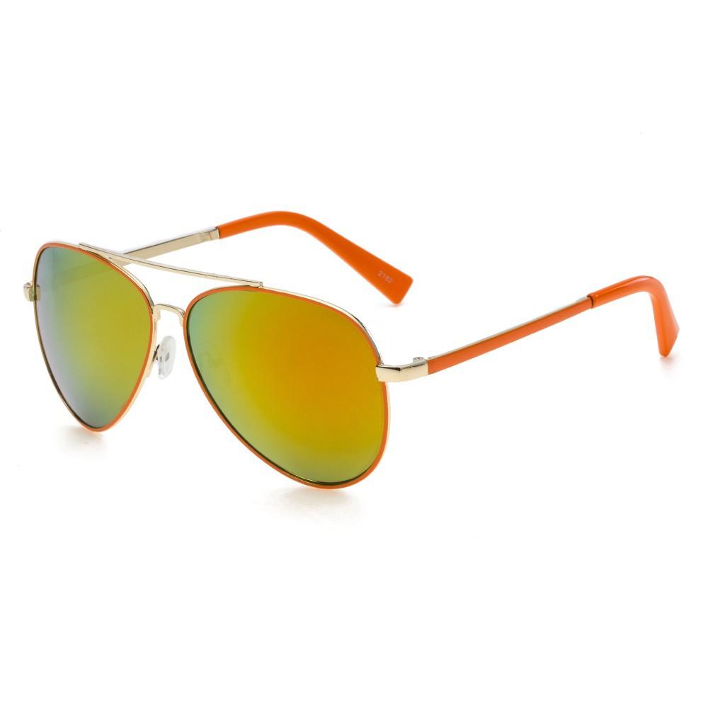 51c8d9d72a IFS  TOMYE T806 Unisex High Quality Polarized Aviator Sunglasses ...