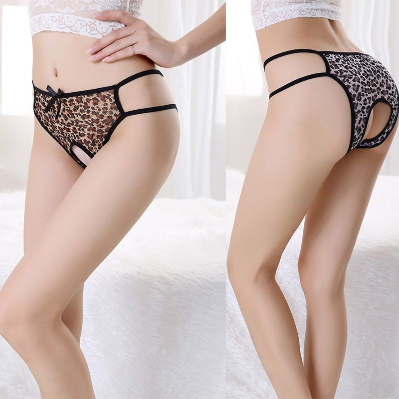 57d2d3260f18 Sexy Low Waist Lace Panties Cut Out Thongs Lingerie Cross Underwear Briefs    Shopee Philippines