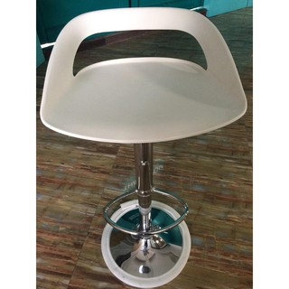 Enjoyable Round Bar Stools Spade Creativecarmelina Interior Chair Design Creativecarmelinacom