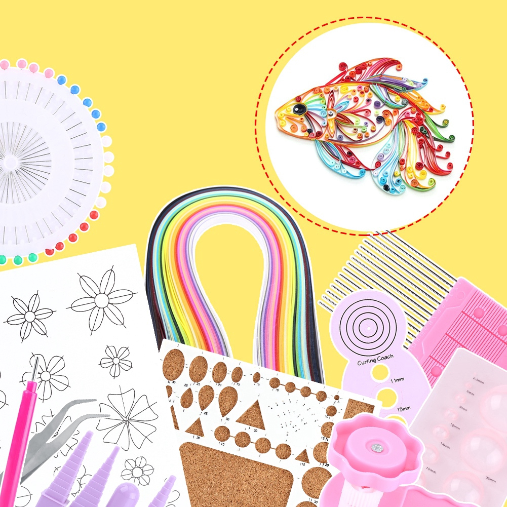 Quilling paper strips for sale philippines