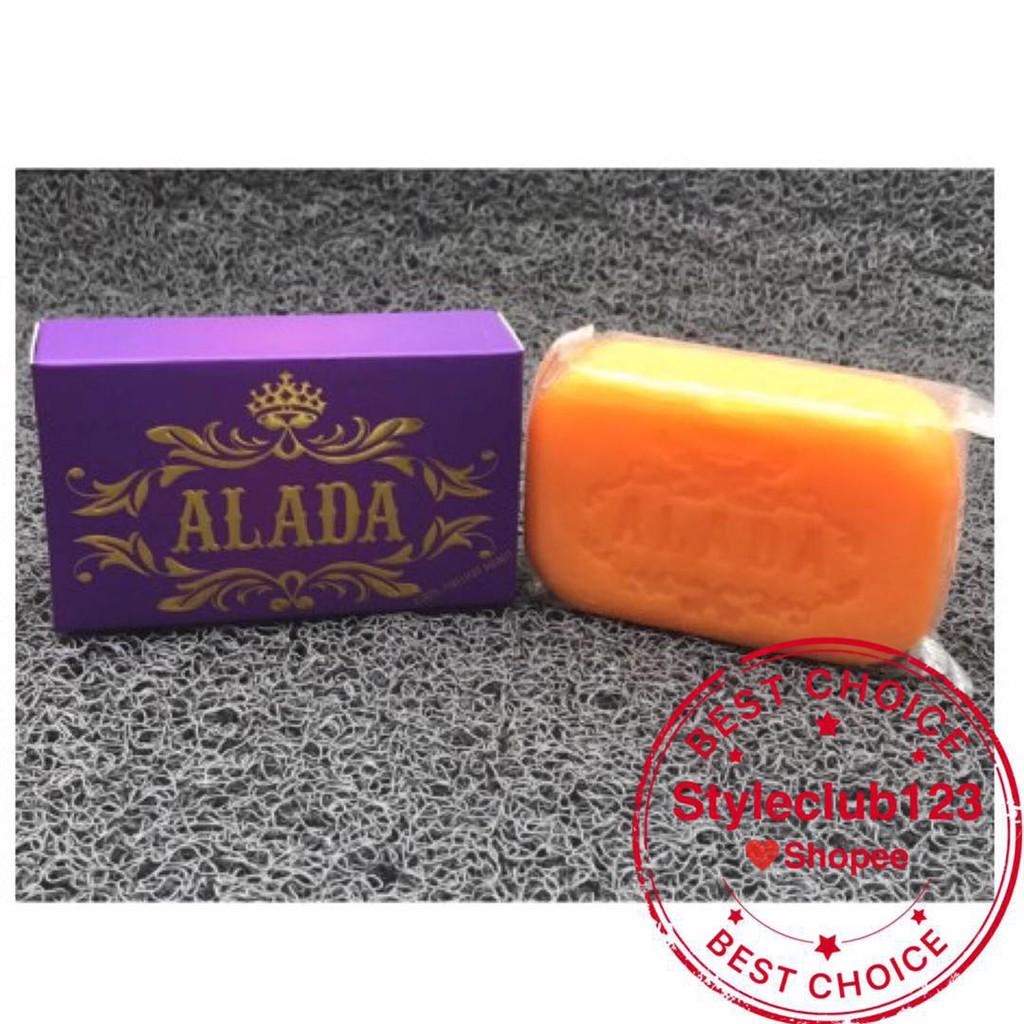 Thailand Alada Soap whitening soap