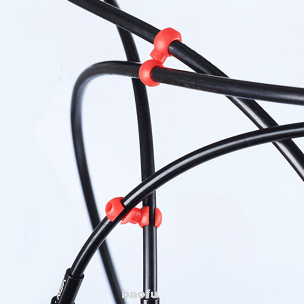 Mountain Bike or BMX Front and Rear Brake Cables For Shimano