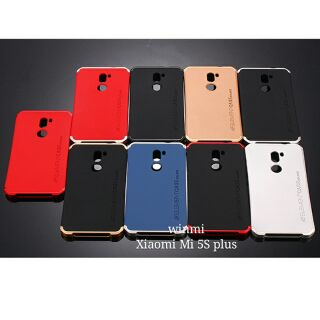 half off 27c8e 52ab7 Xiaomi Mi 5s mi5s plus element case solace | Shopee Philippines