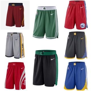 innovative design 4d727 d833d NBA nike jersey shorts boston / cleveland / houston rockets ...