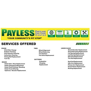 payless indonesia online
