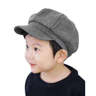 8aa74a8f1b81f Baby Kids Retro Baker Boy, Country Golf Hat, Flat Cap, Palos | Shopee  Philippines