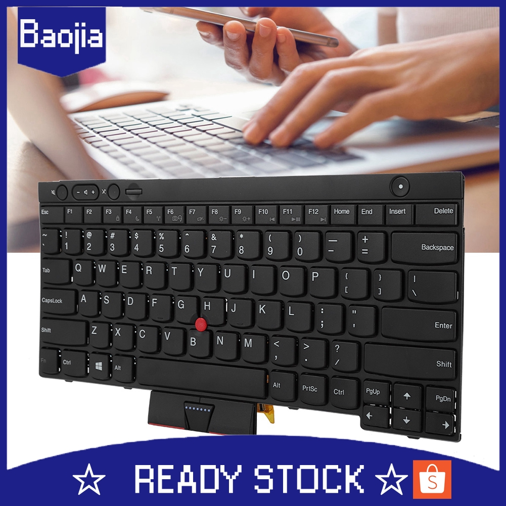 Replacement Keyboard for IBM for Lenovo T430 L430 W530 T430I T430S X230I  X230 T530I