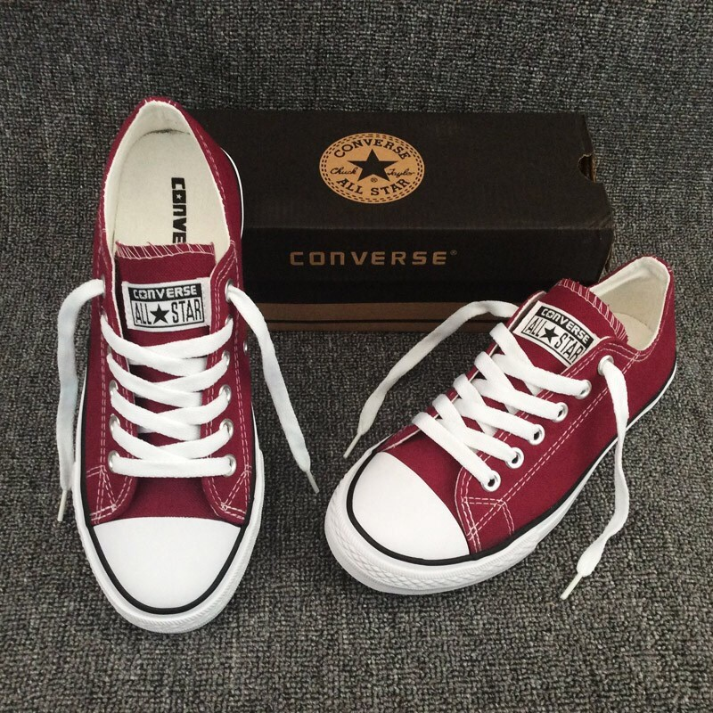 e6e908290487 WOMEN Converse All Star Chuck Taylor Canvas Shoe Vans