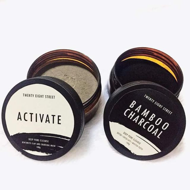 activated charcoal powder for sale davao