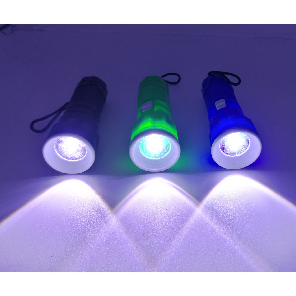 Flashlight Led Lights