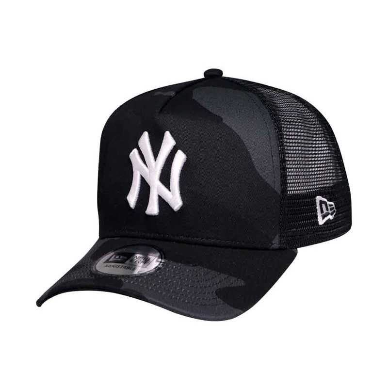 96a2f26d82b New Era Plains Black 9FORTY D-Frame Cap
