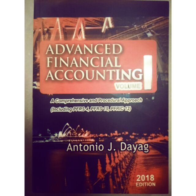answers in advanced accounting 3 by dayag
