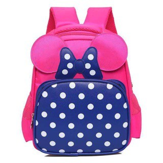 ab30d629796 Mickey Mouse Backpack Bag Back