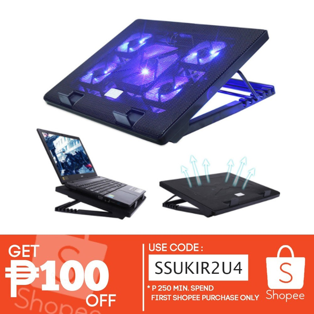Mobile Phone Accessories Mobile Phone Holders & Stands Inventive Multifunctional Folding Portable Laptop Stand Tablet Pc Stand Notebook Universal Bracket For Laptop Cooler Pad Stand