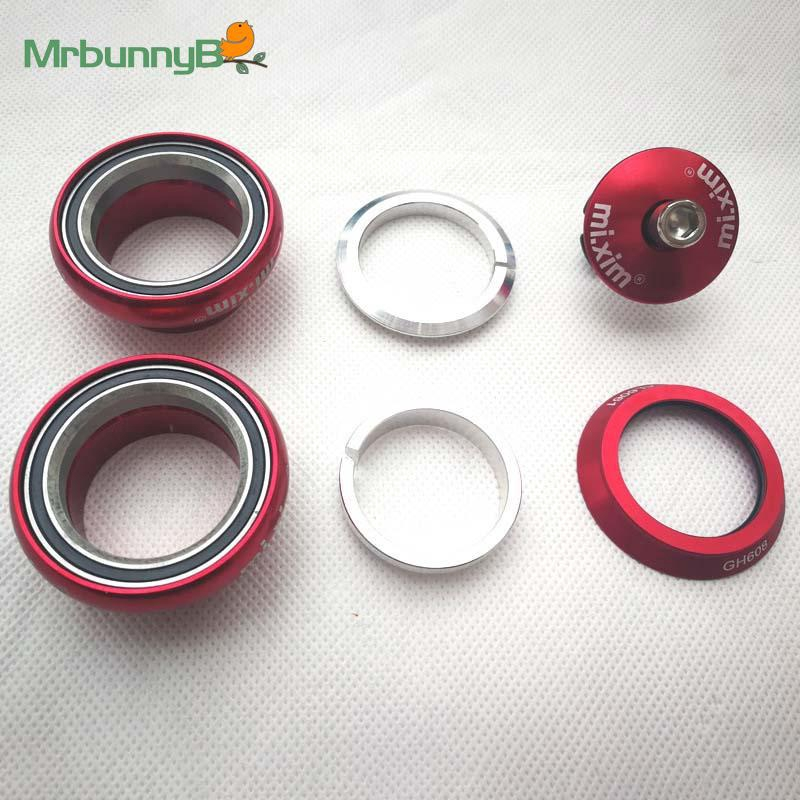 Details about  /Outdoor Cycling Supply Road Bike//Bicycle External Bearing 34mm Headset