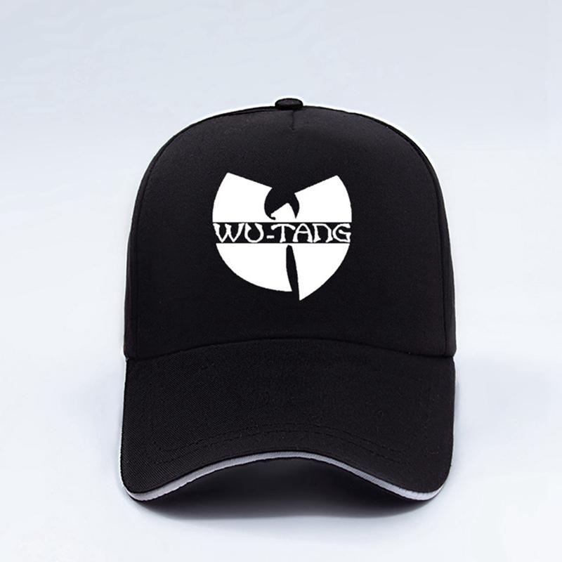 Wu-Wear/ /Gorra Logo Dad