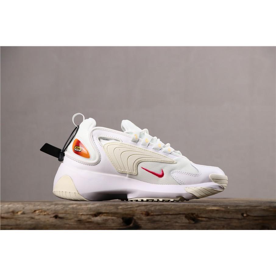 cheap huge discount online shop New Nike ZOOM 2K fashion sport sneaker casual shoes 35.5-39