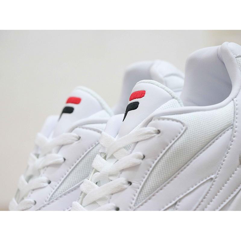 esikatselu hyvä laatu lähemmäs Original FILA Couples Running Tags Shoes Fashion White
