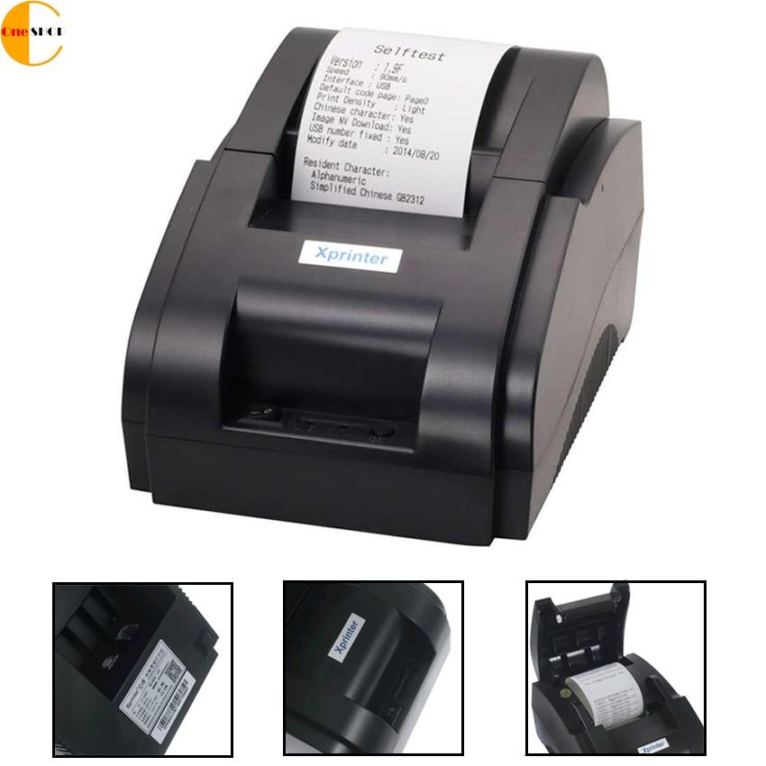 xprinter xp-58iih driver download