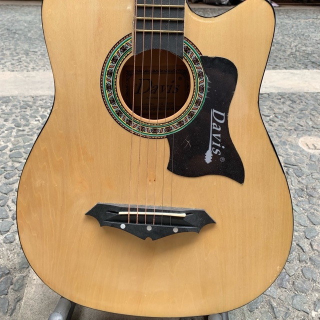 7bca8dae942 Mavey Baybayin Acoustic Guitar | Shopee Philippines