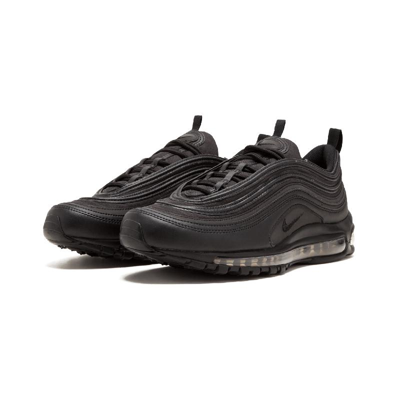 Nike Air Max 97 OG Men's Running Shoes All Black #AA3985 001