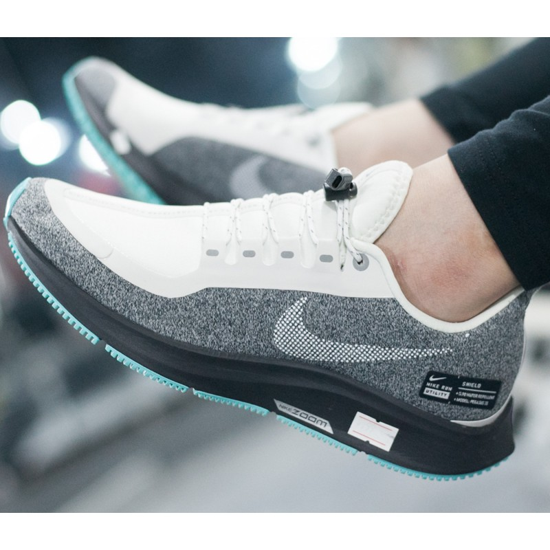 Andes interferencia mosaico  Nike Air Zoom Pegasus 35 RN SHLD Running Shoes For Men Women Inspired |  Shopee Philippines