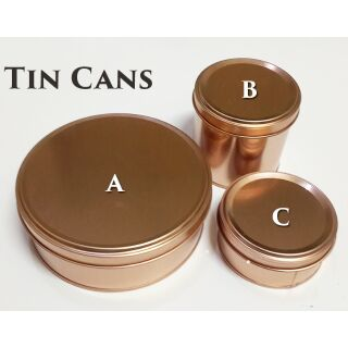 Tin Cans Shopee Philippines