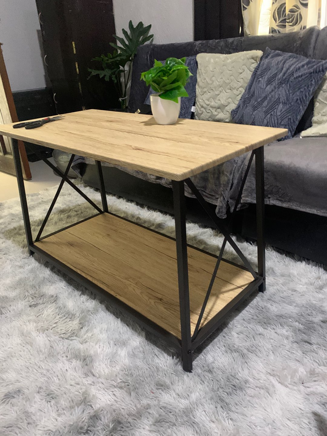 San-Yang Center / Coffee Table with side Table FCTN0622 SY ...