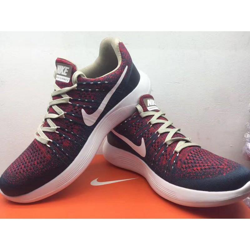 sale retailer c9f14 bc03a sell! Original Nike LunarEpic Low Flyknit 2 Men/Women Running Shoe #2 Size  40-45