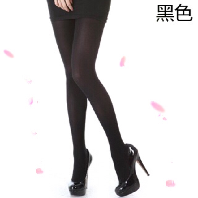 3eed3e9a4cd62 🔥80d Swan Velvet the things spring and pantyhose skin black ...