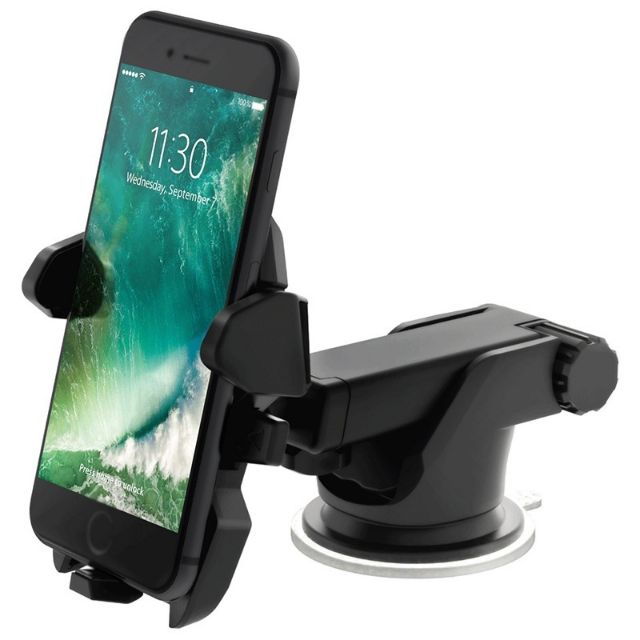 fcacbeb8ba Universal Car Phone Mount Holder 2.4A | Shopee Philippines