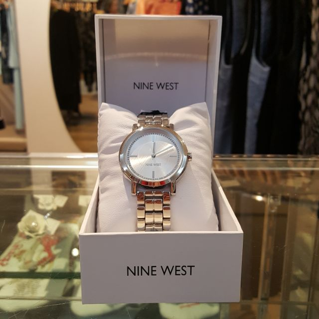 Nine West Watch Shopee Philippines