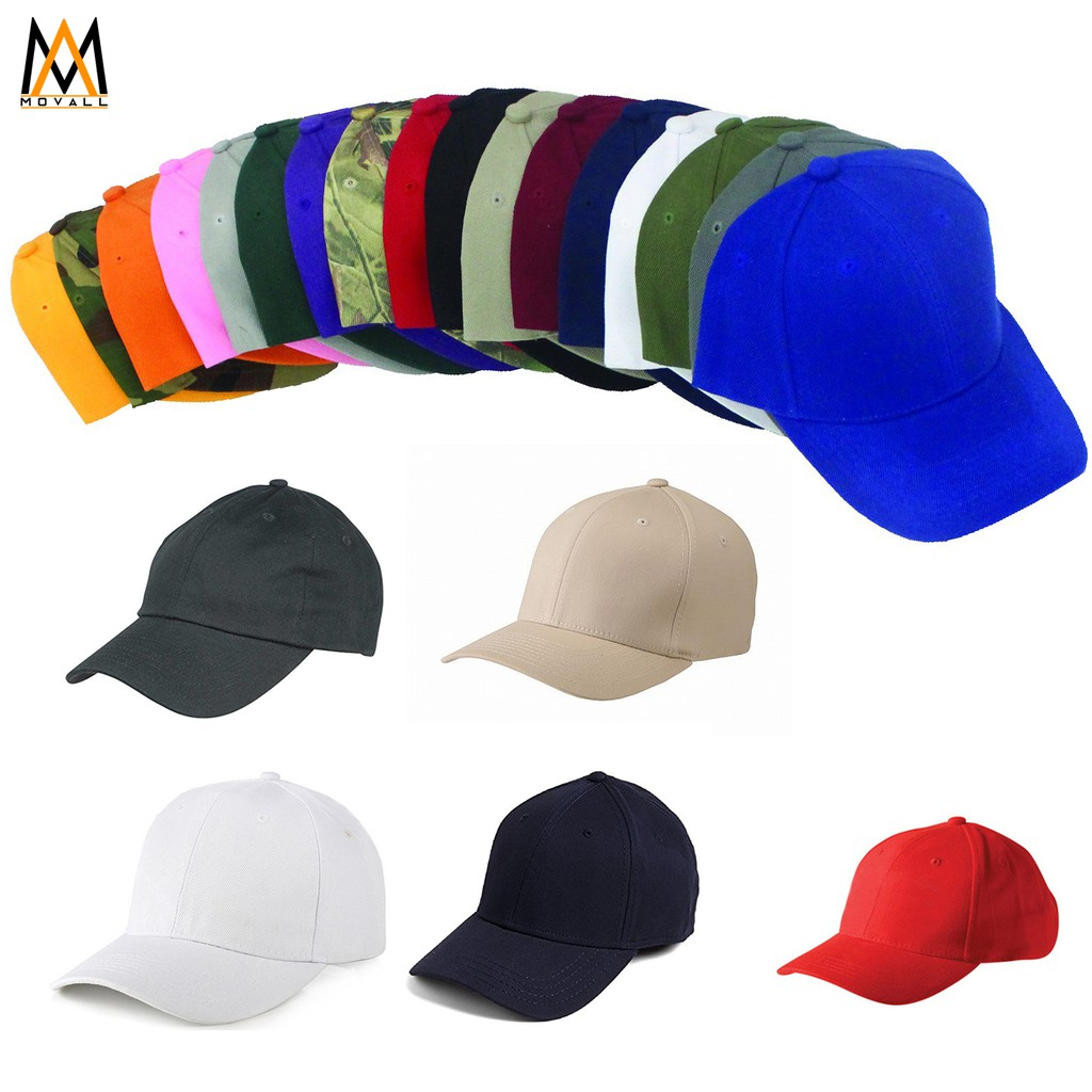 29cbd0588fc L.A Fashion Unisex Baseball Cap Adjustable Hat