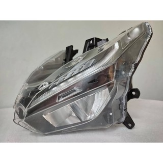 Genuine Honda CLICK 125/150 Fi V2 Game Changer Unit Head ...