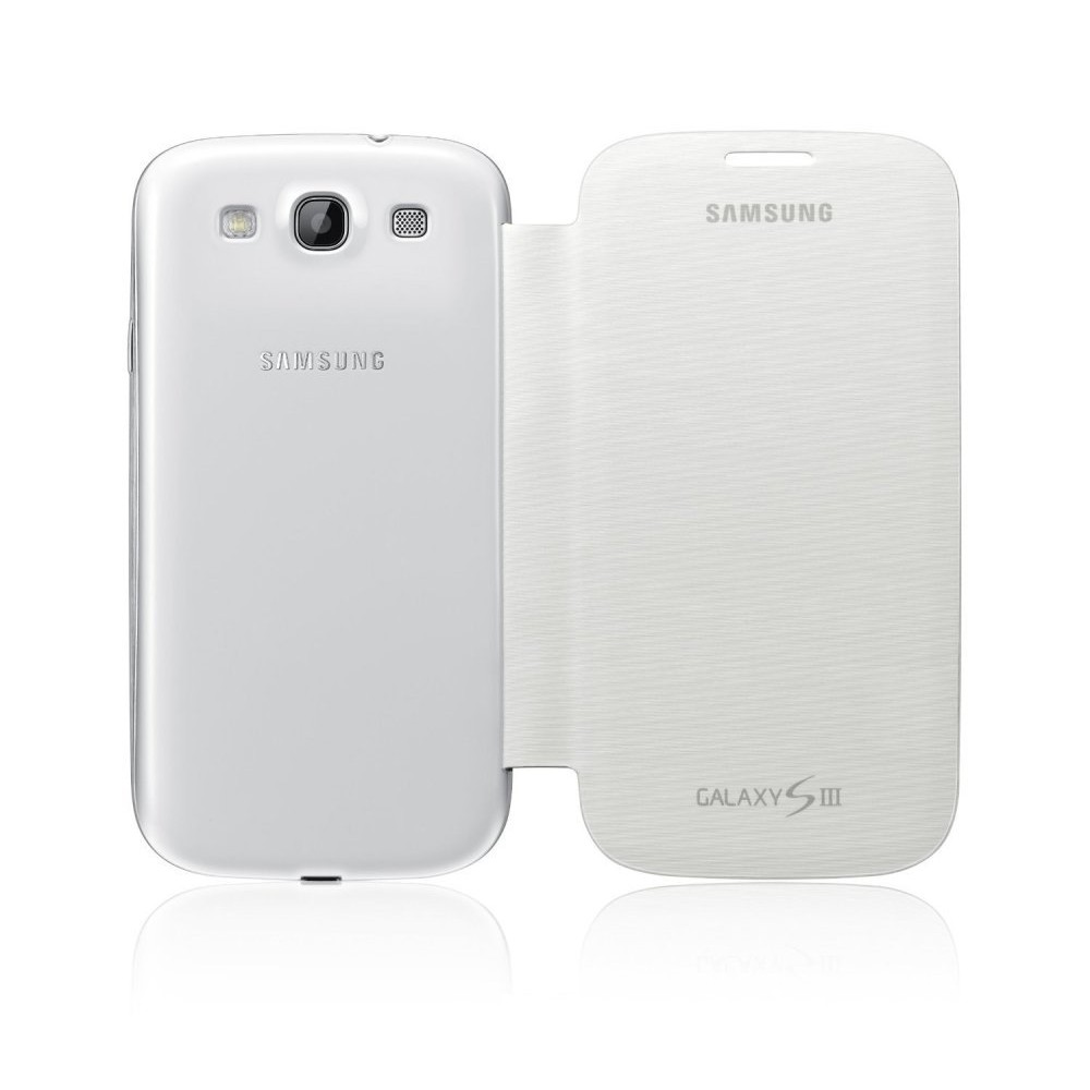 Samsung Flip Cover Pc Case For Samsung Galaxy S3 Shopee Philippines