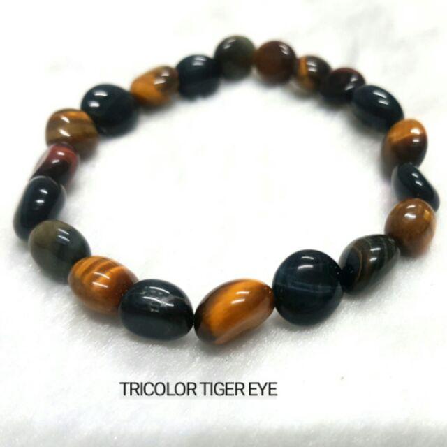 50f066f9fb5b6 Tiger s eye stone bracelet
