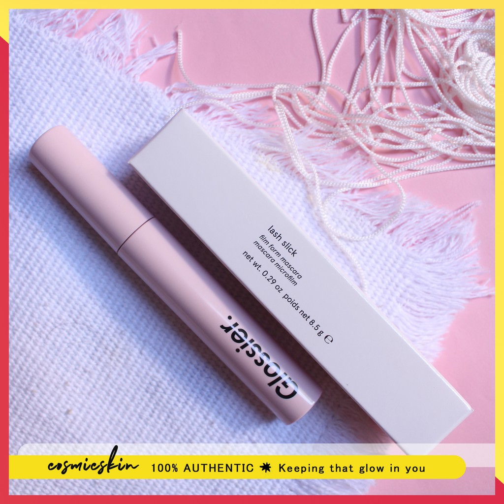 84bb4cd36b0 ON HAND Glossier Lash Slick Mascara | Shopee Philippines