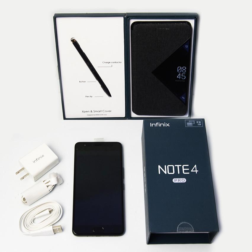 Infinix Note 4 Pro X571 3GB RAM 32GB ROM