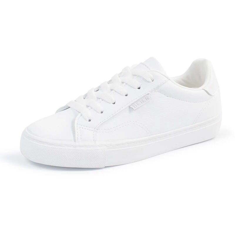 c05fa8b4f Size 40.5 Brash (Payless) White Rubber Shoes