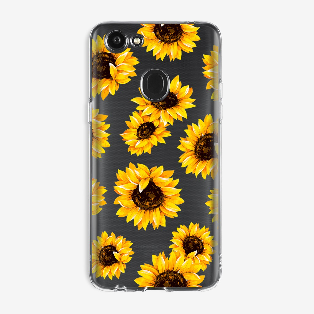 OPPO Sunflower A59 F1s F5 case A39 F7 A83 A71