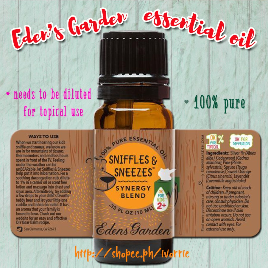 Natures Garden Essential Oils Reviews - Garden Ideas