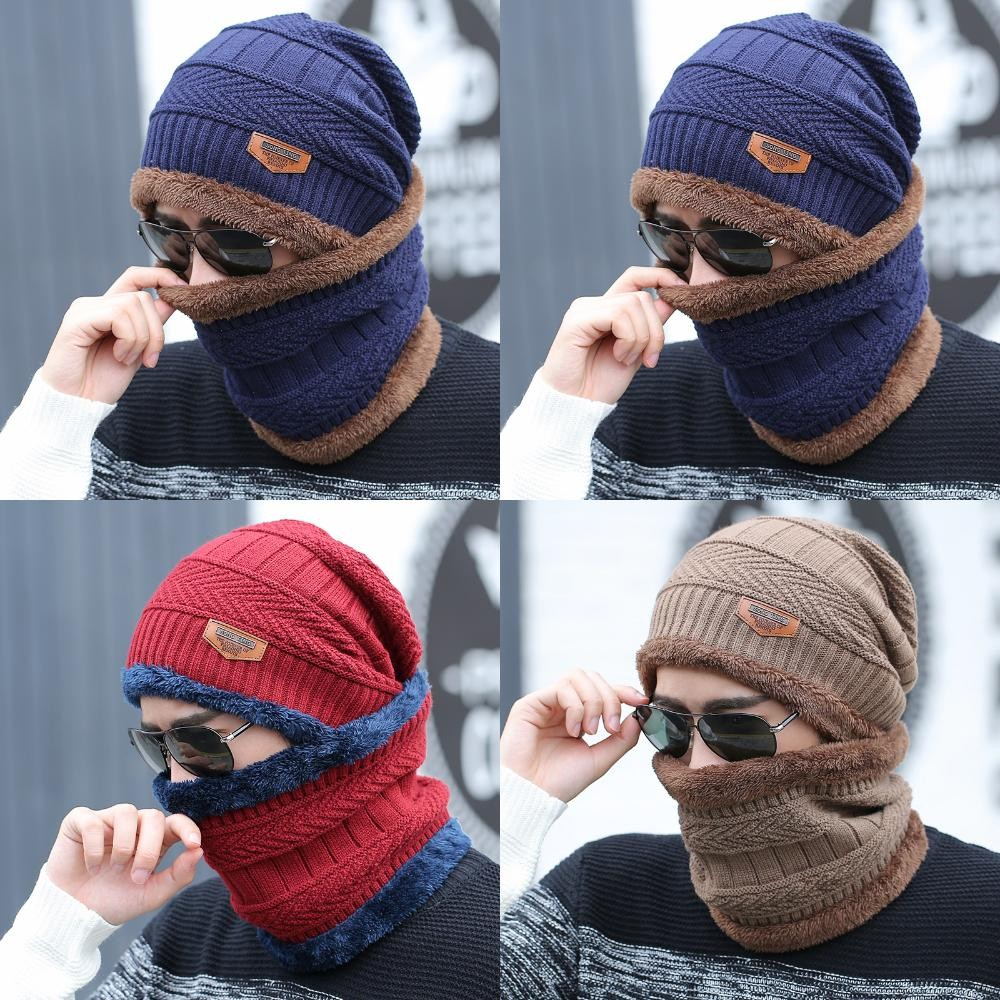 Winter Warm Handmade Funny Ski Beanies Roman Knight Hat  cd5f9551b59a