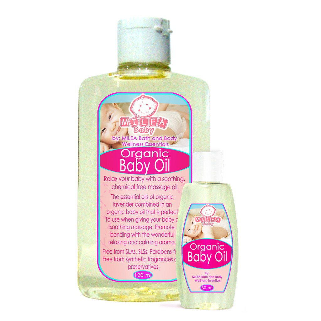 Johnsons Baby Oil 125ml Lite Shopee Philippines